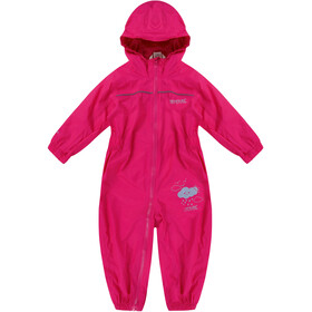 Regatta Puddle IV Overall Kids, jem